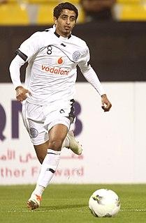 Mesaad Al-Hamad Footballer