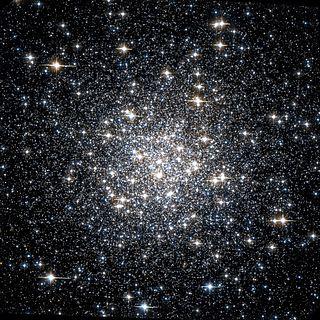Messier 56 Globular cluster
