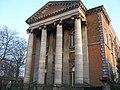 Methodist Chapel - Market Rasen - geograph.org.uk - 779941.jpg