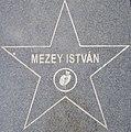 Mezey István Csillaga.JPG