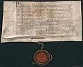 Miasto Poznań daje dodatkowe uposażenie Kolegium Jezuickiemu, 1571.jpg