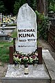 Michał Kuna (grób) 01.jpg
