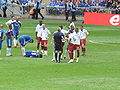 Michael Ballack on the ground FA Cup Final 2010.jpg