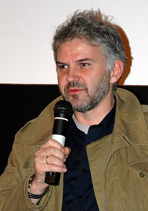 Michael Glawogger - Glawogger in November 2006.
