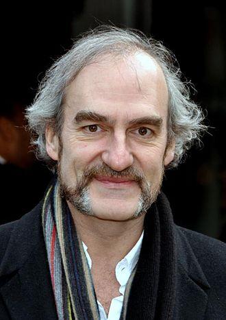 Michel Vuillermoz - Vuillermoz in 2013