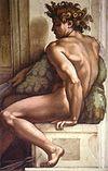 Michelangelo, ignudo 01.jpg