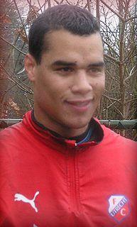 Michel Vorm Dutch former professional footballer (born 1983)