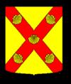 Coat of arms of Mijnsheerenland