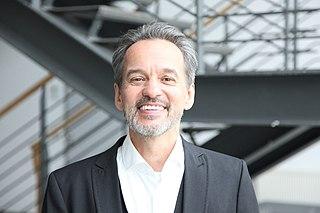 Mike Sandbothe German philosopher