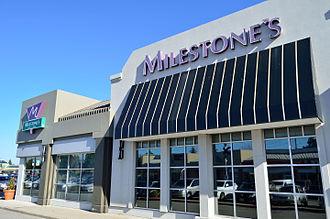 Milestones Grill and Bar - Milestones Grill and Bar in Markham