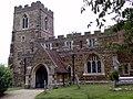 Millbrook Church, Bedfordshire - geograph.org.uk - 1461429.jpg