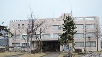 MinamiUonuma city hall.JPG