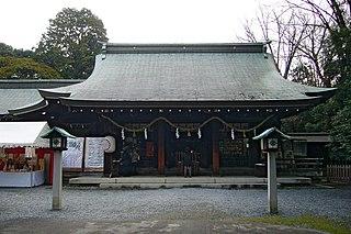 Minase Shrine