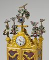 Miniature secretary incorporating a watch MET DP159686.jpg