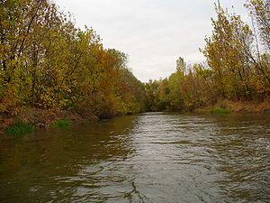 Mius River - Mius River