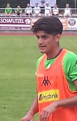 Mo Dahoud