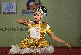 Mohiniyaattam 13