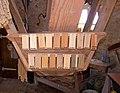 Molen Johanna-Elisabeth, houtsoorten.jpg