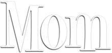 Mom TV series logo.png