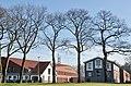 Monastry Kings place (Koningsoord) Oosterbeek at a nice day in spring 2012 - panoramio.jpg