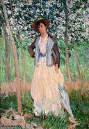Monet The stroller (Suzanne Hoschede).jpg