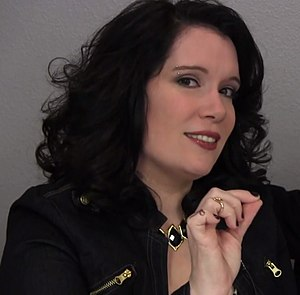Bulma - Monica Rial is Bulma's current English voice, having replaced Tiffany Volmer after she retired from voice acting.