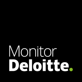 logo de Monitor Group