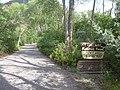 Monrovian Park Sign, DyeClan.com - panoramio.jpg