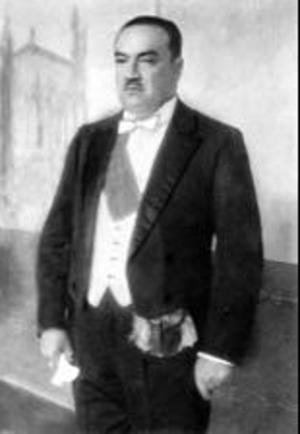 Abelardo Montalvo - Image: Montalvo a