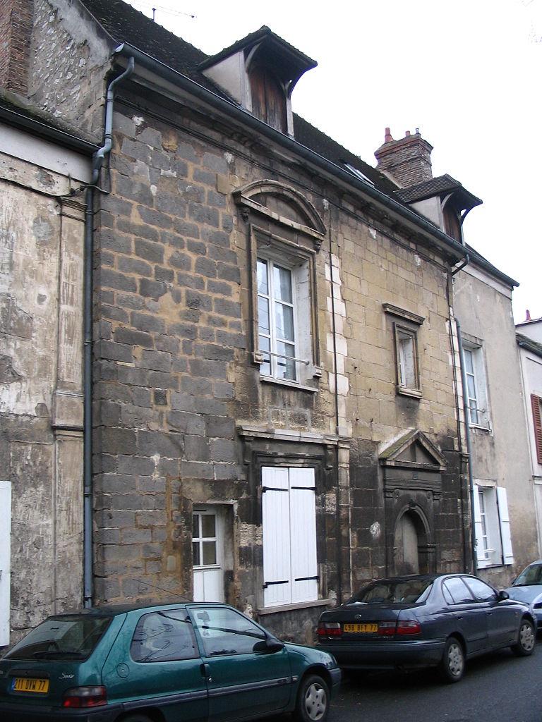 Hotel Montereau Fault Yonne Premiere Clabe