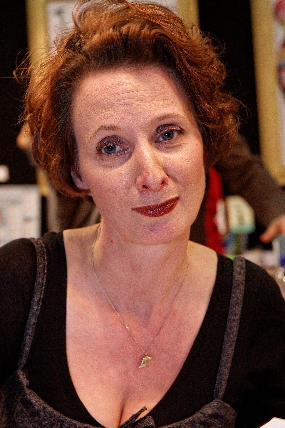 Montreuil - Salon du livre jeunesse 2011 - Emmanuelle Houdard - 001