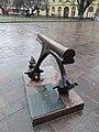 Monument 49 Latitude Presov Slovakia.JPG