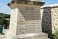 Monument aux morts de Saint-Rémy-l'Honoré le 7 juillet 2017 - 2.jpg