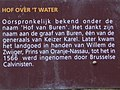 Monument sign Hof over 't water.jpg