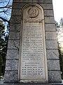Monument to Kanash air disaster victims at Babaoshan (20191204142200).jpg