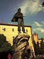 Monumento Partigiano