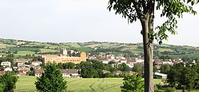 Image illustrative de l'article Morciano di Romagna
