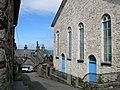 Moreia Chapel, Harlech - geograph.org.uk - 1408729.jpg