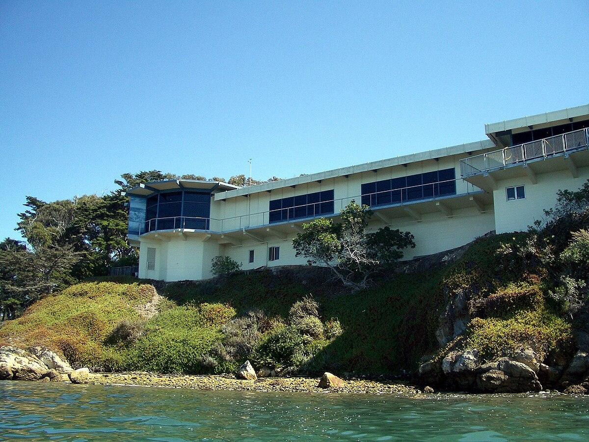 Museum Of Natural History Morro Bay California