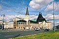 Moscow, Yaroslavsky Rail Terminal (20625630504).jpg