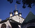 Moscow Hammond Slides 91. Kazanskaya church in Kolomenskoe.jpg