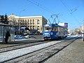 Moscow tram Tatra T3SU 3643, line closed in 2004 (32371726180).jpg