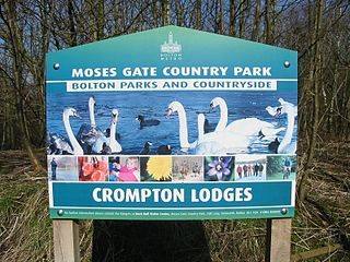 Moses Gate Country Park