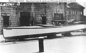 Motorboat Letter B ashore.jpg