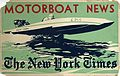 Motorboat News Silkscreen by Vincent Schofield Wickham.jpg