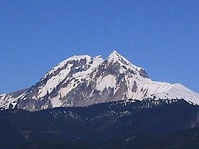 Summit Vancouver Island Uceluet