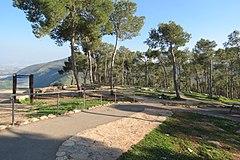 Mount Gilboa, Israel 01.jpg