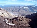 Mount St. Helens lava dome Spirit Lake.jpg