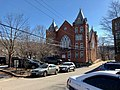 Mount Zion Missionary Baptist Church, Asheville, NC (32869286058).jpg