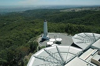 Mount Lofty Ranges mountain in Australia